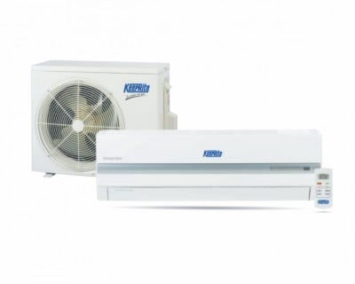 Aire Inverter Tecnology